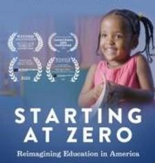 Starting at Zero