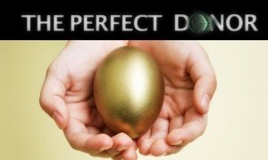 The Perfect Donor